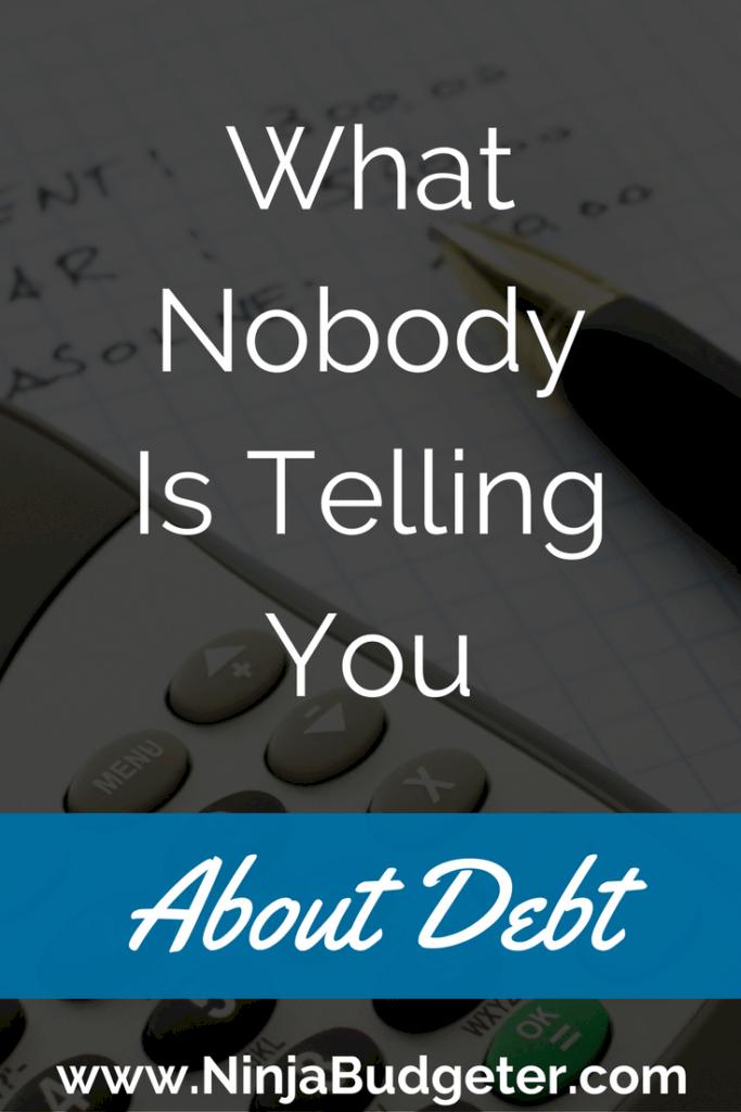 does it make sense to borrow money