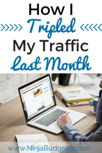 how to get more traffic