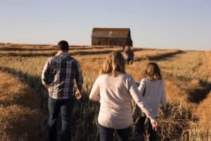 single income family, How We Thrive As A Single Income Family
