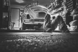 save money on vehicle maintenance