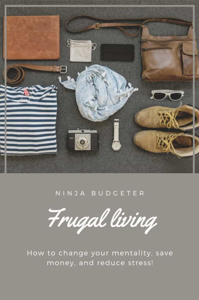 frugal living, How to Embrace Frugal Living