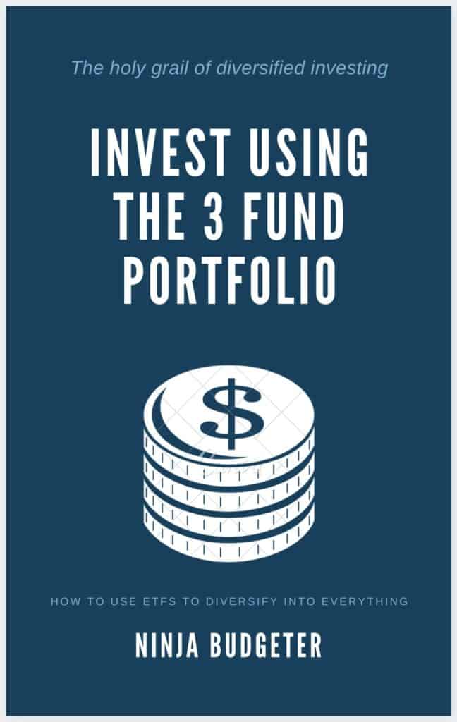 3 fund portfolio, An Introduction to the 3 Fund Portfolio