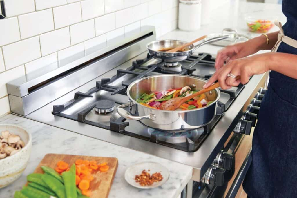 , Cooking Your Own Food for Big Savings